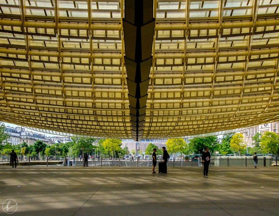 Châtelet-Les Halles_Paris1